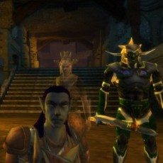 DDOcast, the weekly podcast about Dungeons and Dragons Online: Stormreach